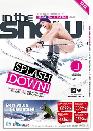 InTheSnow | Other Publications | InTheSnow Ski Magazine