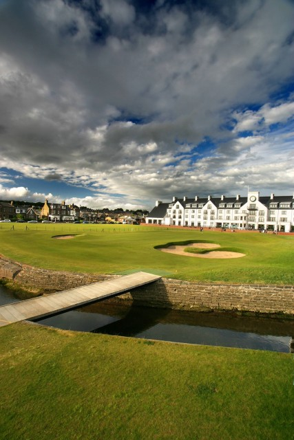 Snap up Carnoustie's dream ticket |  | InTheSnow Ski Magazine