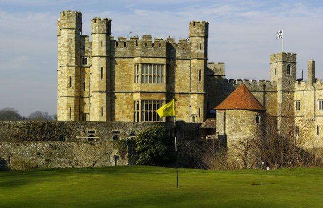 Leeds Castle GC joins Golf in kent partnership |  | InTheSnow Ski Magazine