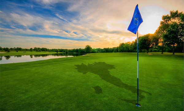 ITALY LAUNCHES GOLF TOURISM PUSH WITH 'ITALY GOLF & MORE' |  | InTheSnow Ski Magazine