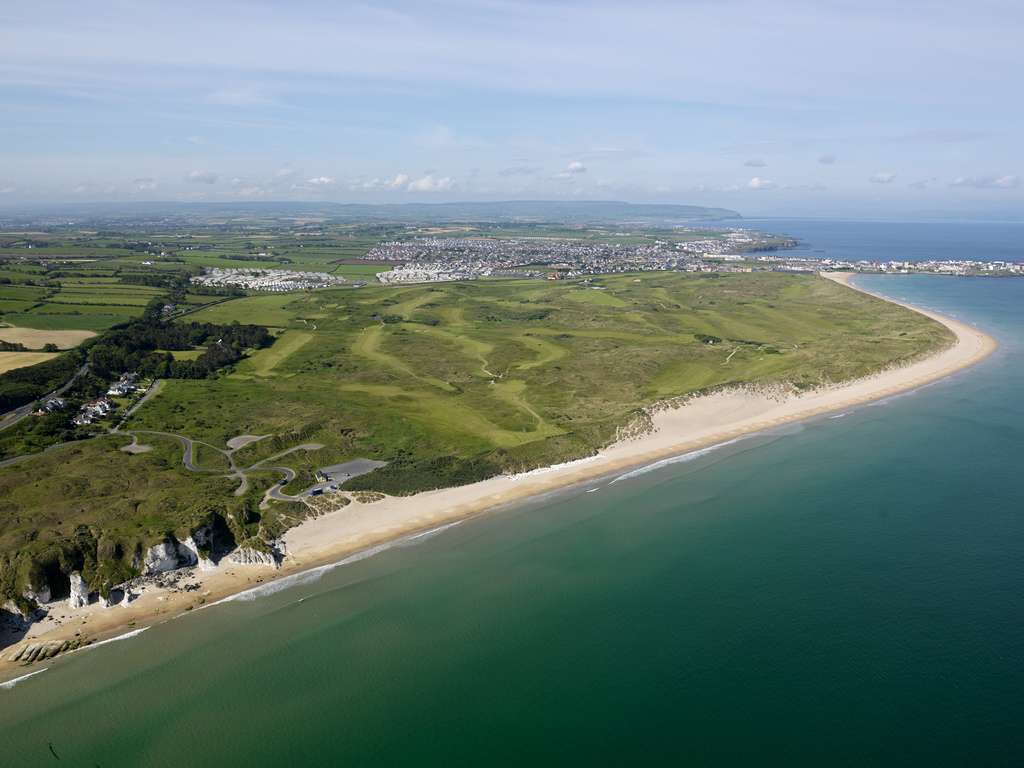 tickets for 2019 open at portrush sell out in days