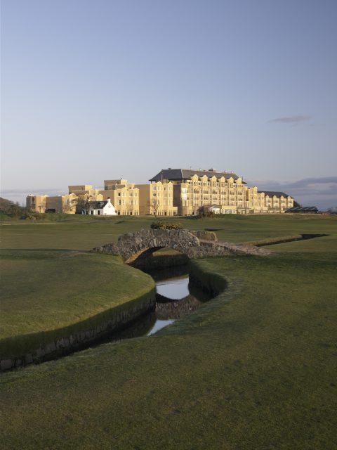 Old Course Hotel shuts for major renovation |  | InTheSnow Ski Magazine