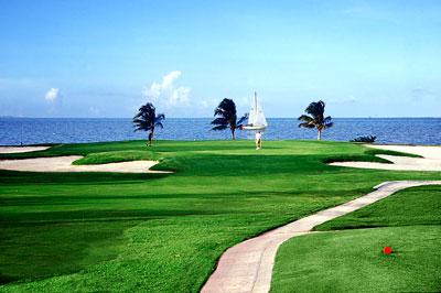 Pok Ta Pok Golf Club