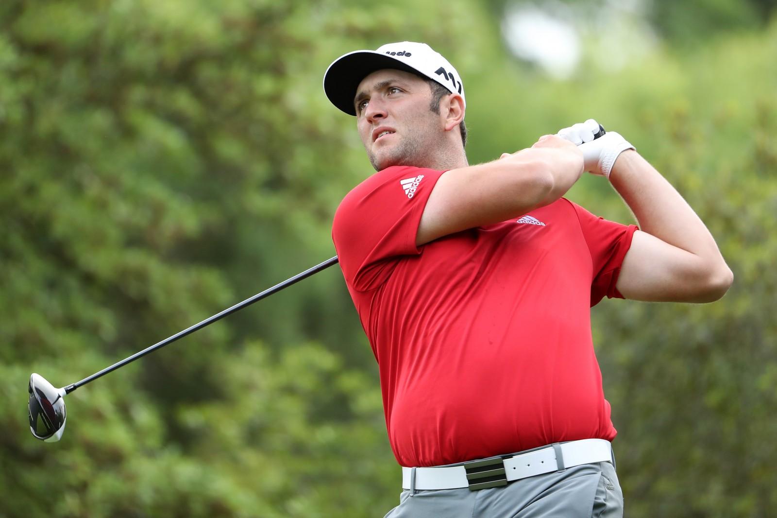 Jon Rahm Golf News