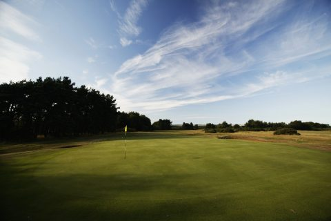 As well as boasting its own 18-hole golf course, Far Grange is well placed to visit some of Yorkshire's finest tracks, including Ganton