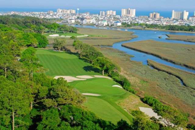 MYRTLE BEACH, MARBELLA & MACAU: THREE GREAT GOLF HOLIDAY DESTINATIONS |  | InTheSnow Ski Magazine