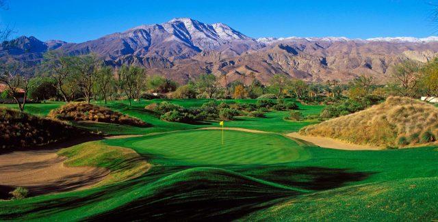 How to Plan an Unforgettable Palm Springs Golf Trip |  | InTheSnow Ski Magazine