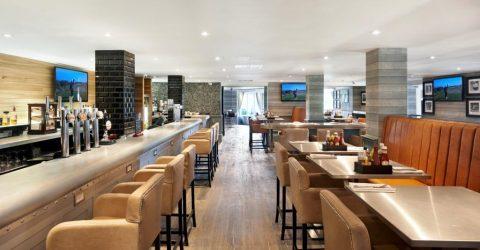 Sams Club House Bar