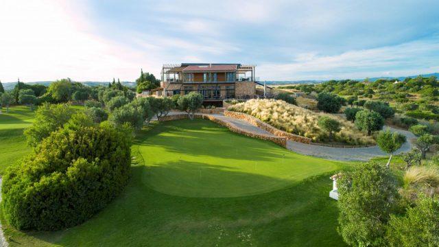 Espiche Clubhouse & Golf, Portugal |  | InTheSnow Ski Magazine