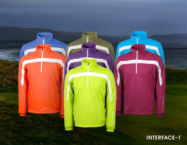 Galvin Green unveils upcycled jacket range      InTheSnow Ski Magazine
