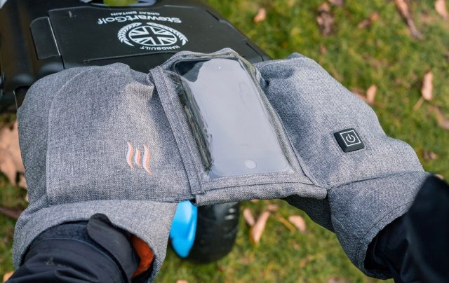 Stay the course this winter with Stewart Golf's HotMitts      InTheSnow Ski Magazine