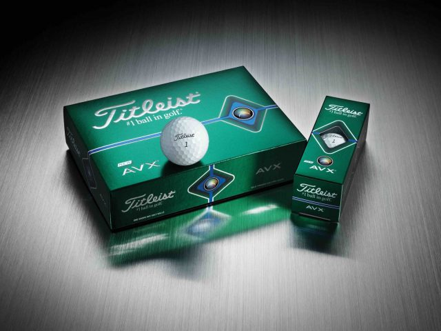 Titleist updates AVX ball | Equipment | InTheSnow Ski Magazine