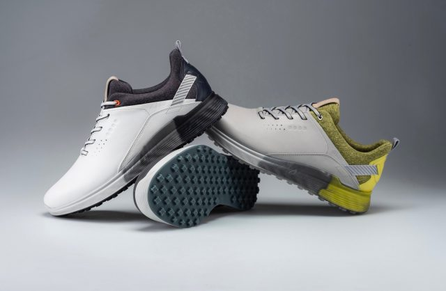 Ecco launches S-THREE SHOE | Equipment | InTheSnow Ski Magazine