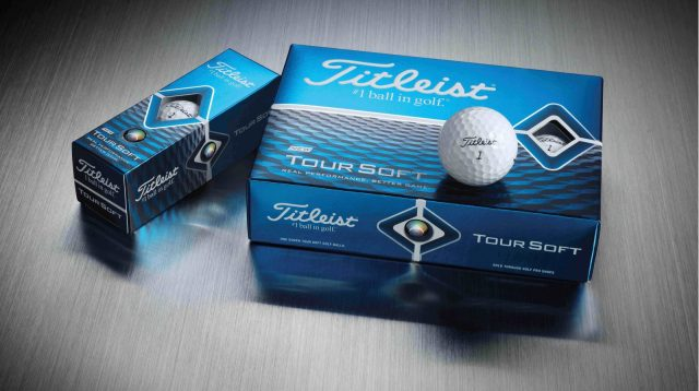 Titleist launches New Tour Soft and Velocity Balls | Equipment | InTheSnow Ski Magazine