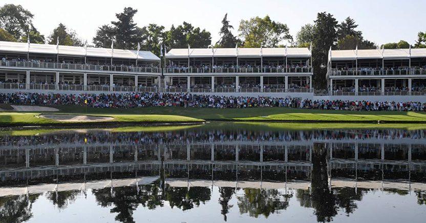 World golf championship betting odds side betting in macau