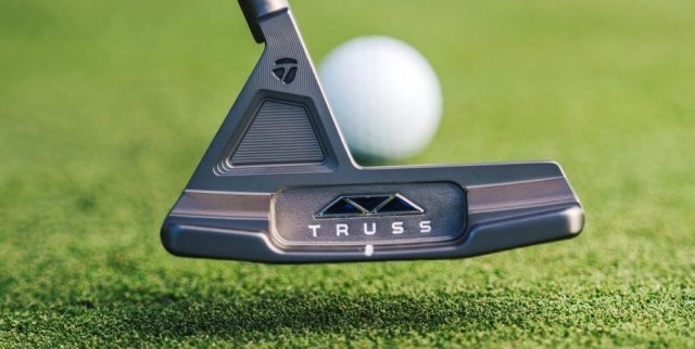 TaylorMade puts trust in Truss putters | Equipment | InTheSnow Ski Magazine