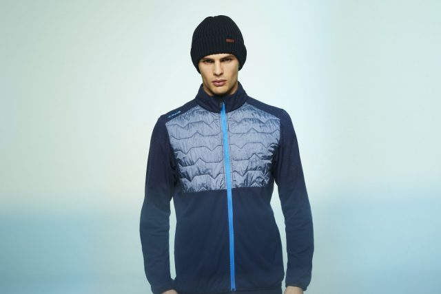 IT'S RAINING, MEN! OUR GUIDE TO THE BEST WINTER GOLF JACKETS |  | InTheSnow Ski Magazine