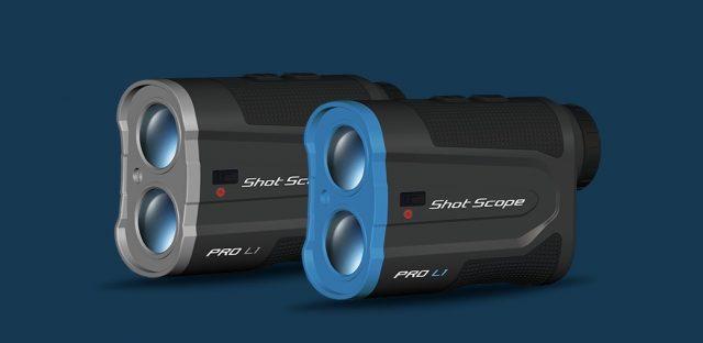 Shot Scope launches laser rangefinder |  | InTheSnow Ski Magazine