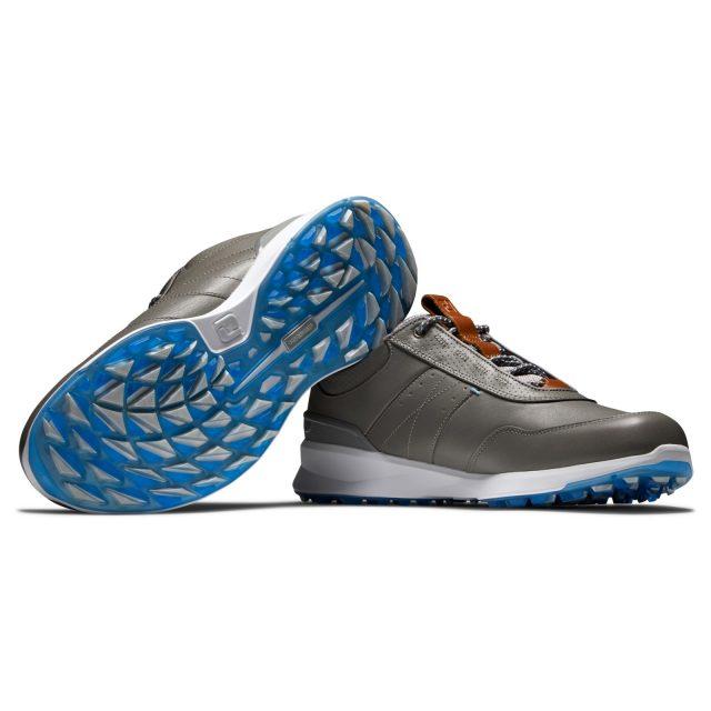 FootJoy unveils high-comfort Stratos shoe |  | InTheSnow Ski Magazine
