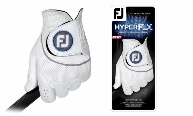 FootJoy launches new HyperFLX glove | Equipment | InTheSnow Ski Magazine