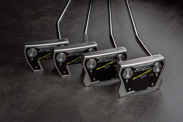 Titleist introduces new Scotty Cameron Phantom X putters | Equipment | InTheSnow Ski Magazine
