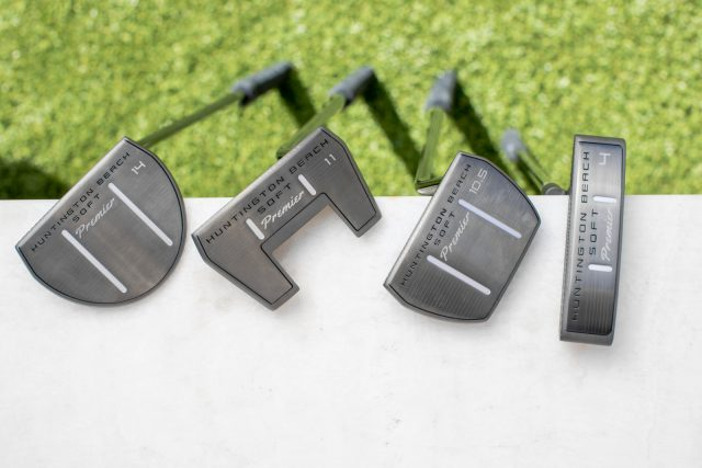 Cleveland launches new Huntington Beach putter range | Equipment | InTheSnow Ski Magazine