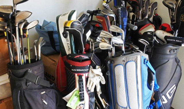 Clear out and cash in with GolfClubs4Cash | Equipment | InTheSnow Ski Magazine