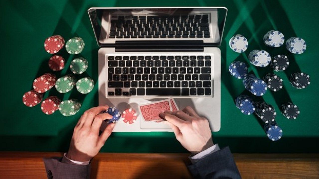 Why are online casinos so popular now? - Golf News | Golf Magazine