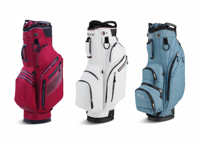 Big Max brings out stylish new bag range | Equipment | InTheSnow Ski Magazine