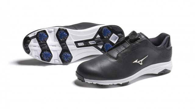 Mizuno weighs in with new ultra-light golf shoe range | Equipment | InTheSnow Ski Magazine