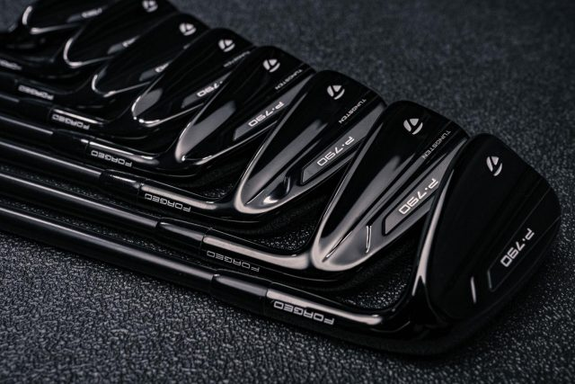 TaylorMade releases all-black version of the P790 irons | Equipment | InTheSnow Ski Magazine