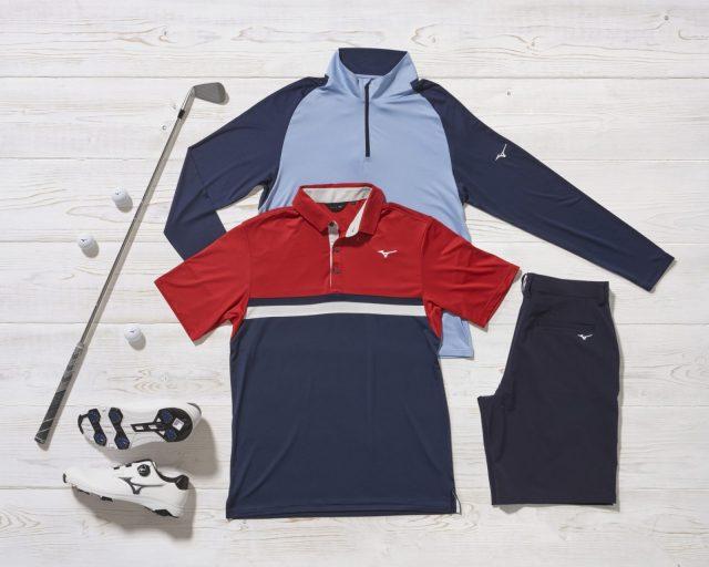 Mizuno unveils Spring/Summer clothing range | Equipment | InTheSnow Ski Magazine