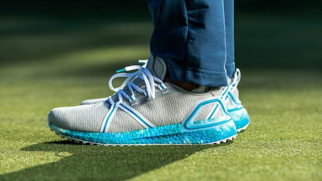 Adidas launches Solarthon summer golf shoe | Equipment | InTheSnow Ski Magazine