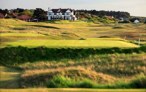R&A unveils tournament schedule for leading amateur events in 2022