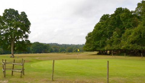 Bramshaw Golf Club changes hands